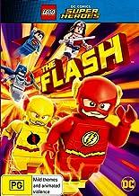 LEGO DC: Flash (DVD)