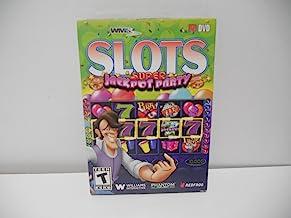 WMS Slots: Super Jackpot Party