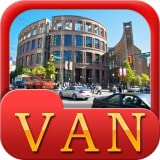 Vancouver Offline Map Travel Guide(Kindle Tablet Edition)