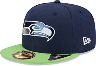 New Era 2015 NFL Draft On Stage 59Fifty Fitted Cap