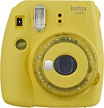 Best fujifilm instax 9 yellow Reviews