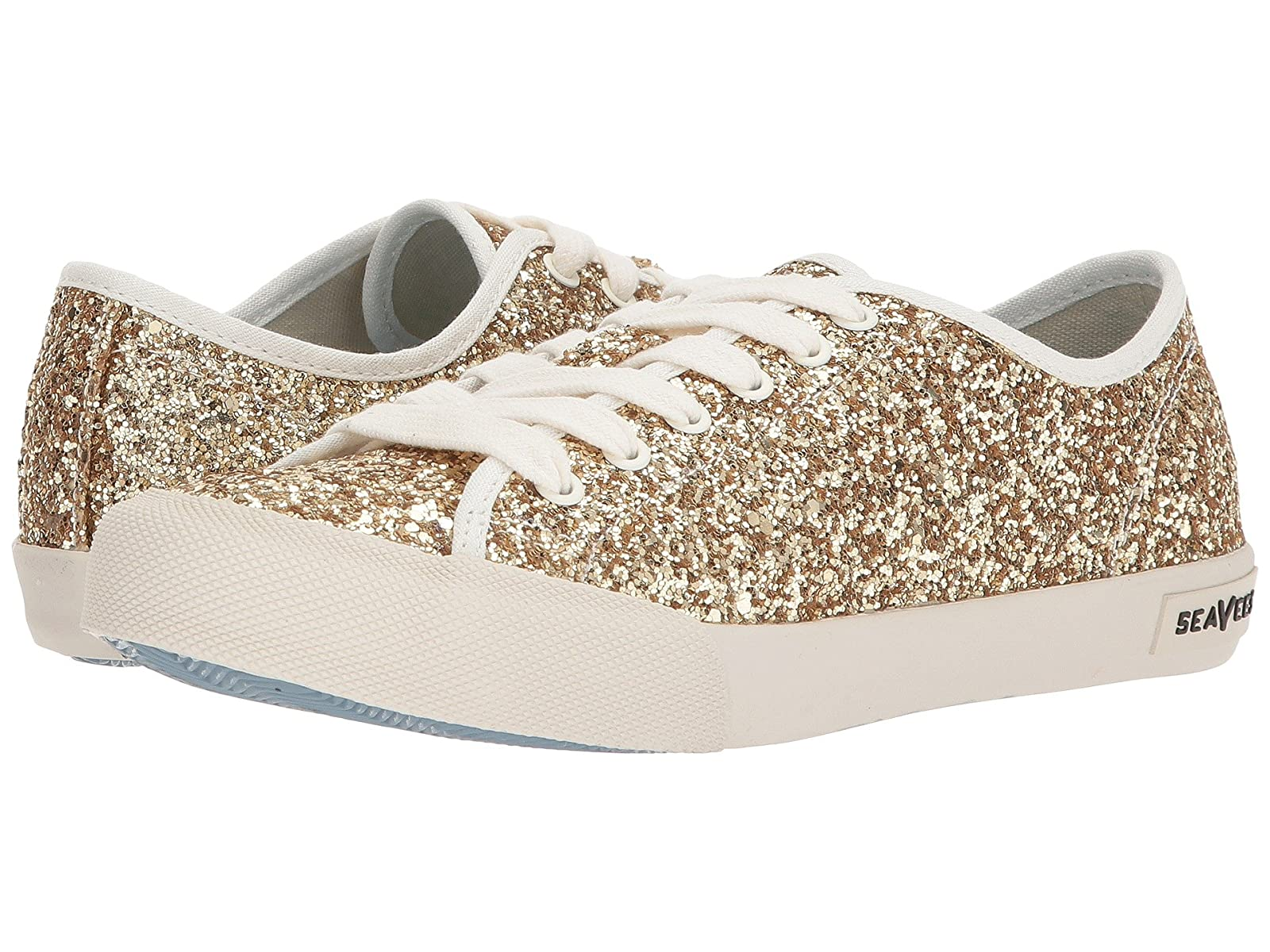 SeaVees Monterey Chunky GlitterCheap and distinctive eye-catching shoes