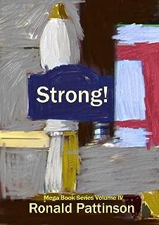 Strong! (Mega Book Series)
