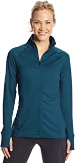 C9 Champion womens Full Zip Cardio Jacket Shell Jacket