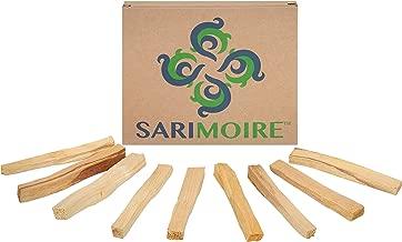 Palo Santo Sticks - 9 Holy Sticks from Peru ~ Perfect Smudge Stick for Meditation Yoga or Prayer