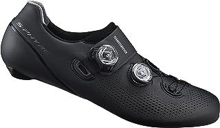 SH M Rd Rc9 Sphyre, Zapatillas de Ciclismo de Carretera para Hombre, Negro (Negro 000), 42 EU