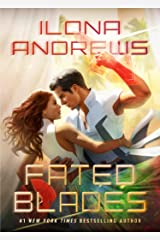 Fated Blades Kindle Edition