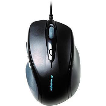 KMW72369 Kensington Pro Fit Full-Size Mouse USB