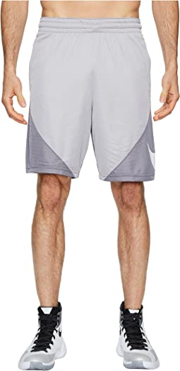"Dry 9"" Basketball Short"
