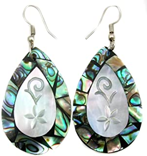 Best rainbow mother of pearl Reviews