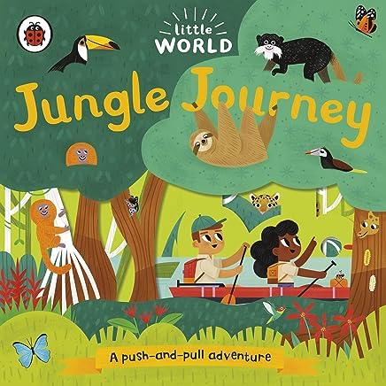 Little World: Jungle Journey
