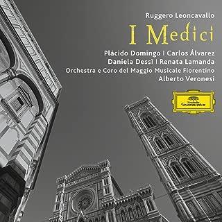 Best leoncavallo i medici Reviews