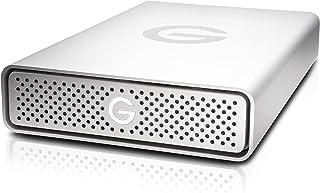 G-Technology 4TB G-Drive USB-C (USB 3.1 Gen 1) Desktop External Hard Drive - 0G05666