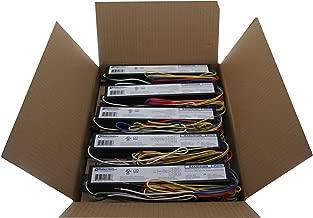ROBERTSON 1P20135 IEA432T8120N /B OEM-Pak of 10 Fluorescent eBallasts (3P20135) for 4 F32T8 Linear Lamps, Instant Start, 120Vac, NPF, 60Hz, Normal Ballast Factor