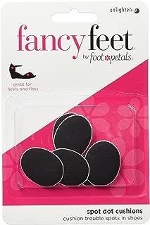 Fancy Feet Women's Spot Dot Cushions