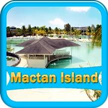 Mactan Island Offline Map Travel Guide(Kindle Tablet Edition)