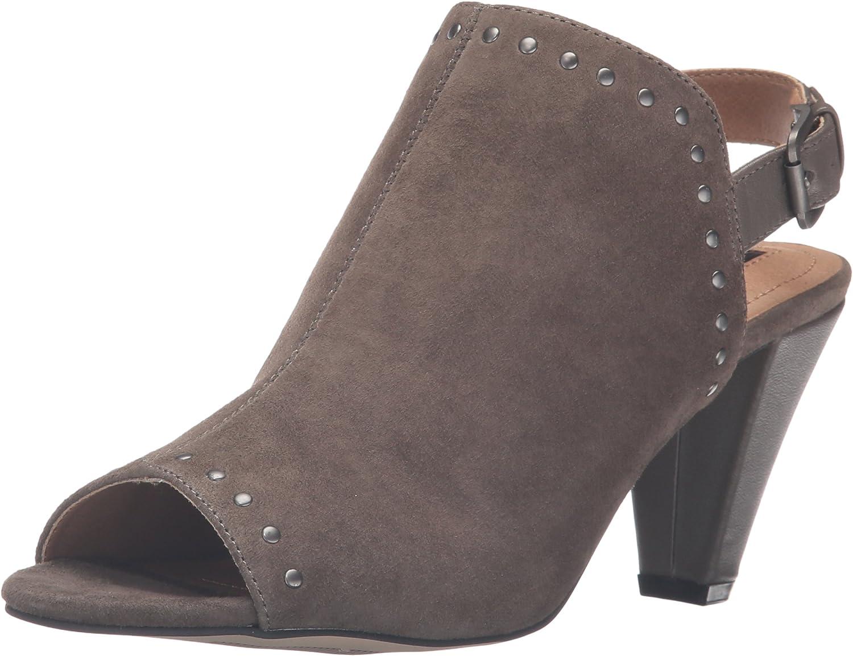 Tahari Womens Ta-Elton Ankle Bootie