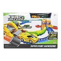 Hyperion Wr Super Stunt Showdown Activity Games