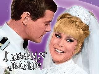 I Dream of Jeannie Season 5