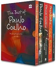 The Best of Paulo Coelho - (5 Book Slip Case)