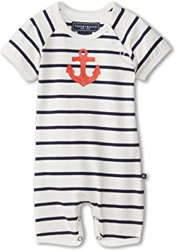 Anchor Shortie (Infant)
