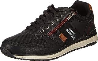 TOM TAILOR Herren 2182702 Sneaker