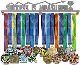 VICTORY HANGERS Succes Is Gemeten Medal Hanger Display