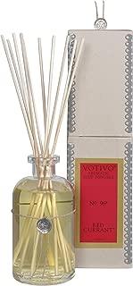 Votivo Aromatic Reed Diffuser, 7.3 fl. oz./216 ml, Red Currant