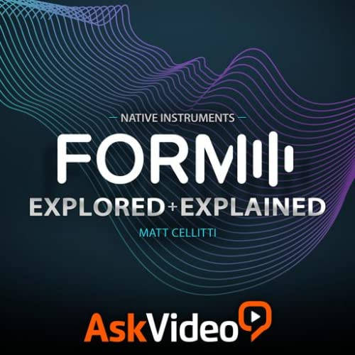 Form Explored Course By Ask.Video