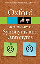 Permalink to Oxford dictionary of synonyms PDF