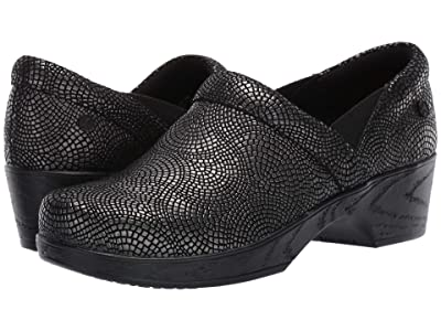 Klogs Footwear Portland (Shadow Mosaic) Women