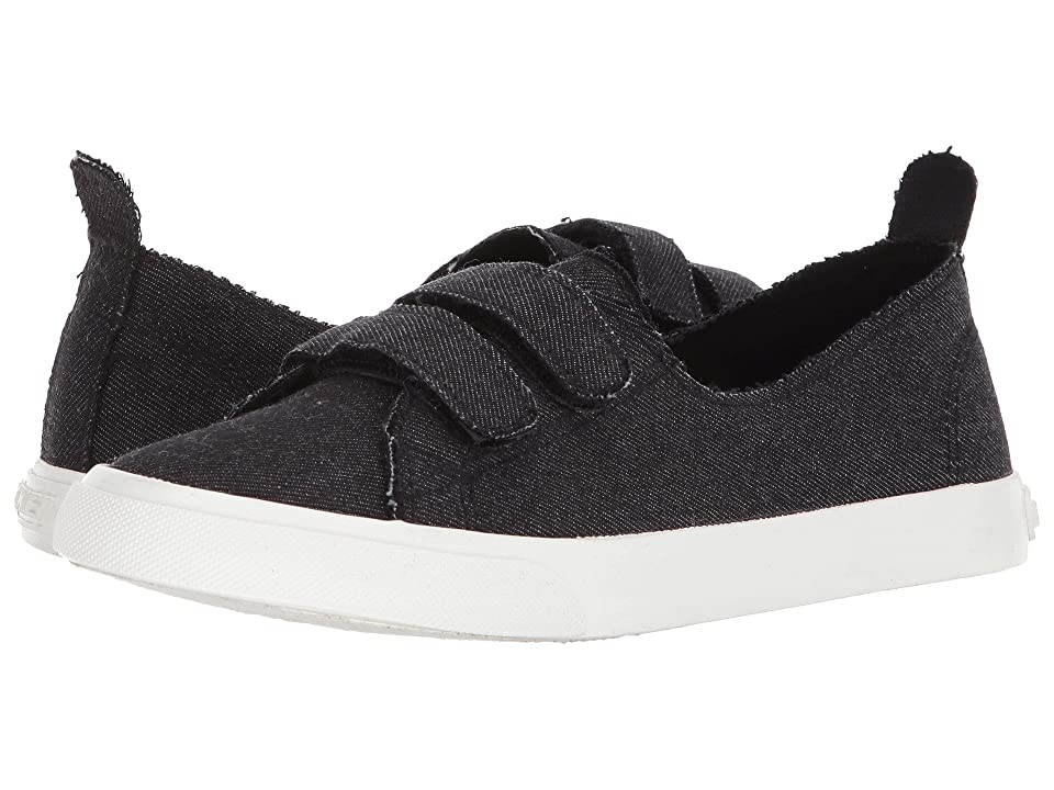 Rocket Dog Calani (Black Washed Denim) Women