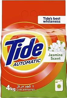 Tide Automatic Powder Fragrance Jasmine- 4kg