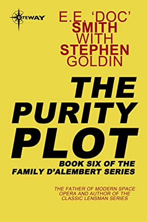The Purity Plot: Family d'Alembert Book 6