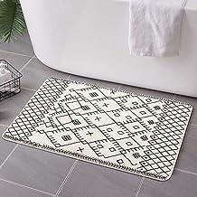 Amazon Com Farmhouse Bathroom Rugs