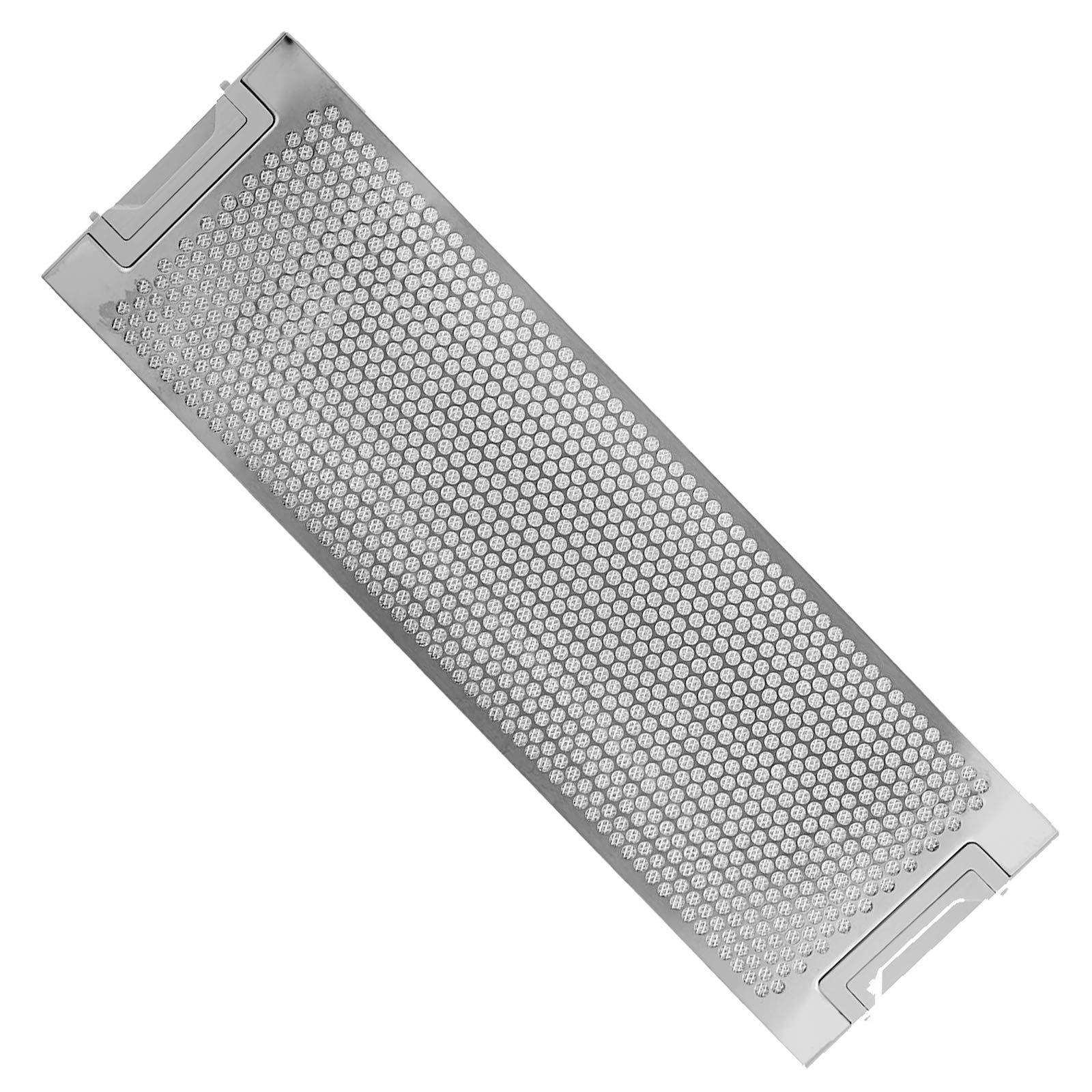 Spares2go Filtro de grasa de malla de metal para campana extractora de ventilación para Electrolux 5708D-M 5708DM/A extractor de campana de horno: Amazon.es: Hogar
