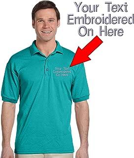 jade polo shirts school