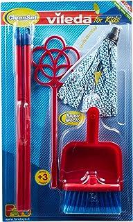 فارو ادوات نظافة للاطفال متعدد الالوان مجموعة من 6