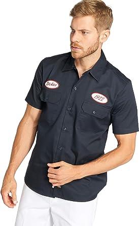 Dickies Rotonda South Camisa para Hombre