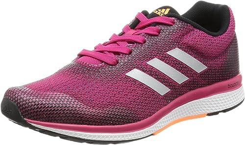 Adidas Mana Bounce 2 W Aramis, Hausschuhe de Running para damen