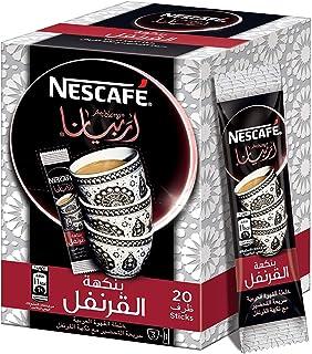 Nescafe Instant Arabiana Coffee with Cloves 3g (20 Sticks)