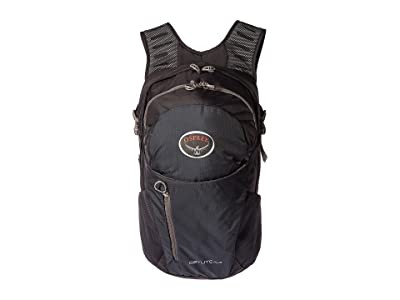 Osprey Daylite Plus (Black) Backpack Bags
