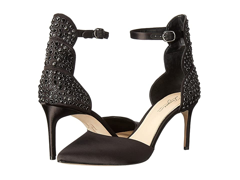 Imagine Vince Camuto Mona (Black) High Heels