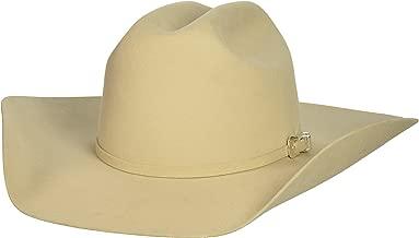 Bailey Men's Pro 5X Cattleman Cowboy Hat