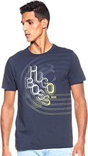 Hugo Boss Men's 50404413 T-Shirts