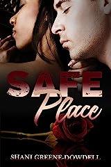 Safe Place: A BWWM Small Town Romance (Dangerous Bonds Book 2) Kindle Edition
