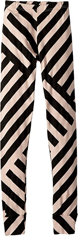 Striped Leggings (Little Kids/Big Kids)