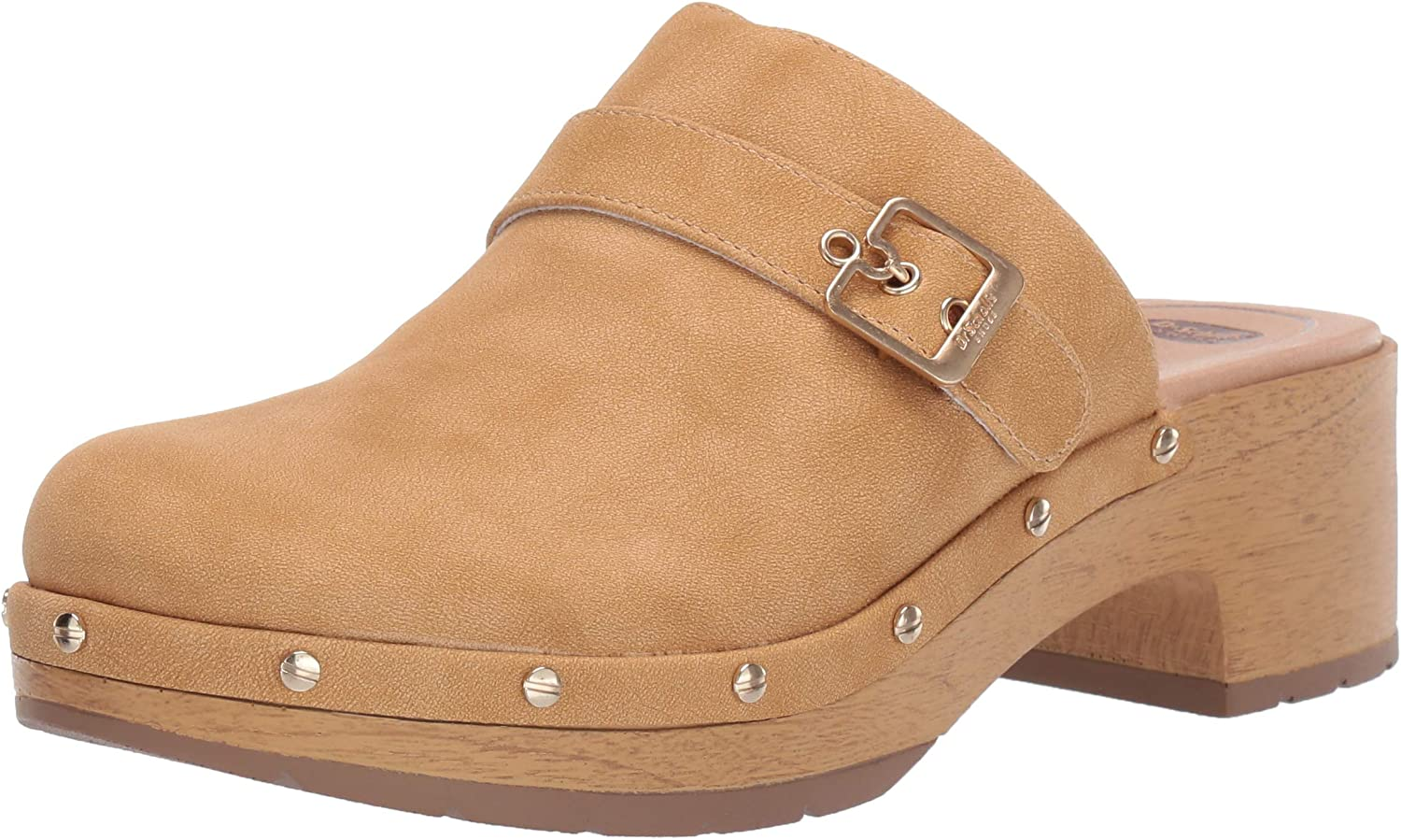 Dr. Cheap super special price Discount is also underway Scholl's Shoes Clog Throwback Women's