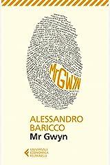 Mr Gwyn (Universale economica Vol. 8001) Formato Kindle