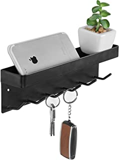 metal key holder for wall